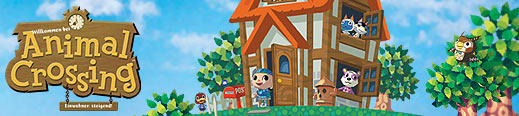 Animal Crossing Forum